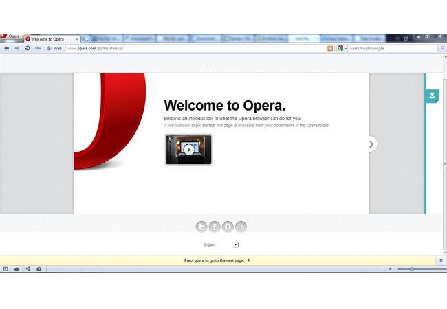 Browser Kalahkan Chrome 2