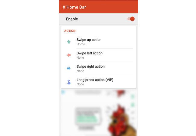 Cara Bikin Tombol Home Iphone X Di Android 3