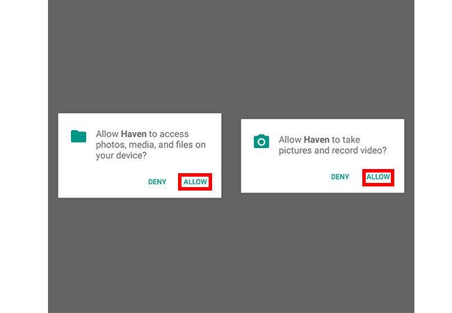 Cara Ubah Android Jadi Detektor 2
