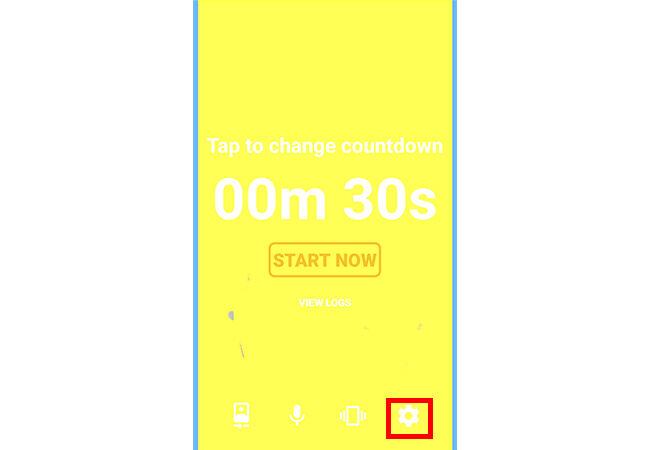 Cara Ubah Android Jadi Detektor 3