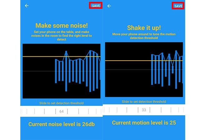 Cara Ubah Android Jadi Detektor 6