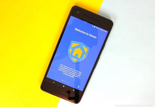 Cara Ubah Android Jadi Detektor