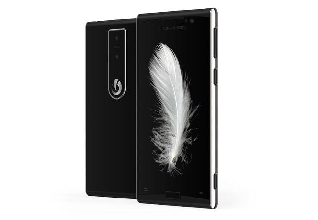 Smartphone Merk Aneh 8