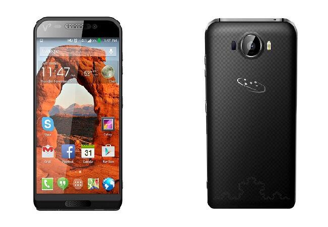 Smartphone Merk Aneh 9