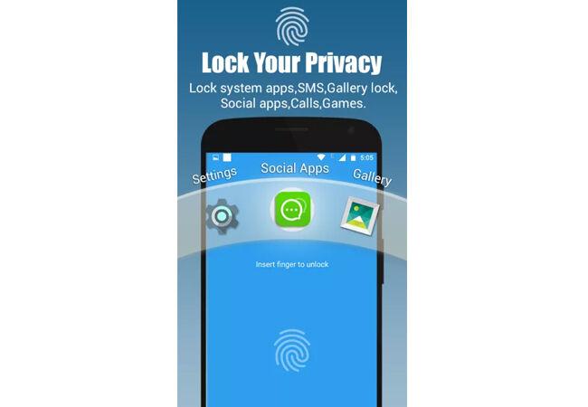 Aplikasi Sidik Jari Android 4