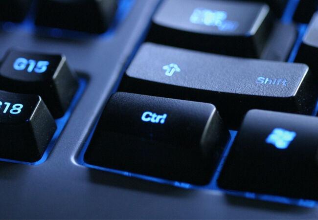 Tombol Shortcut Keyboard