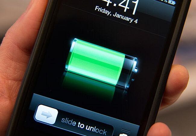 Fakta Ngecas Smartphone 3