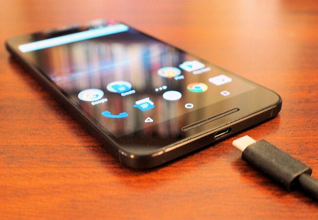 Fakta Ngecas Smartphone 7