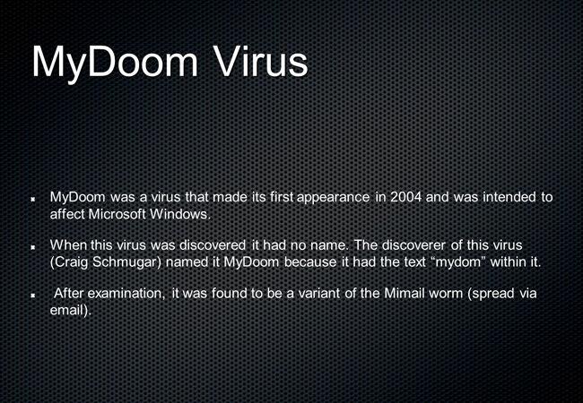 Virus Komputer 9