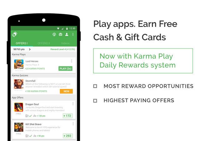 Aplikasi Android Penghasil Uang 10