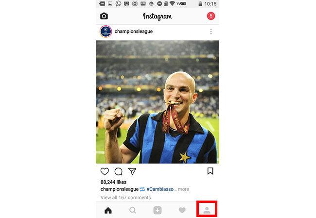 Trik Instagram 2