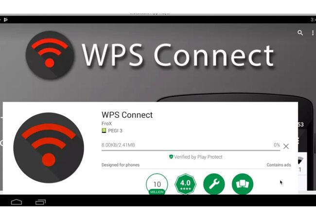 Auto Internet Gratis Ini 10 Aplikasi Pembobol Wifi Terbaik 2018