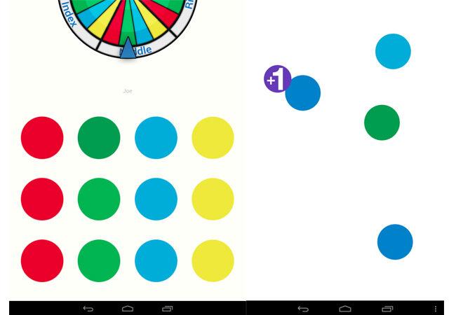 Game Jari Android 5