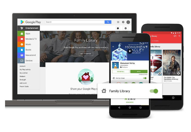 Pengaturan Android Anak 4