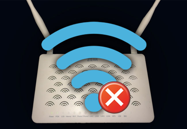 Cara Memblokir Pengguna Wifi