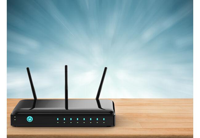 Penyebab Internet Lemot 1