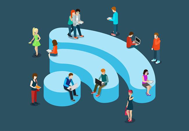 Penyebab Internet Lemot 4