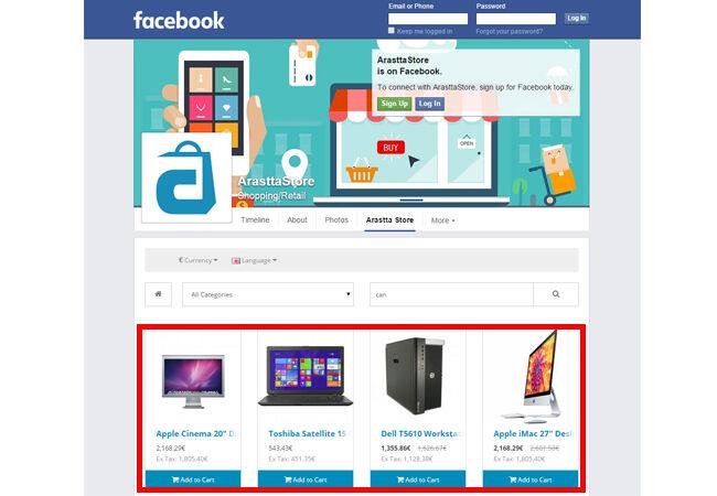 Cara Jualan Online Di Facebook 2