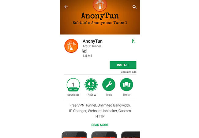 4 Easy Way to Get Free Internet During Ied (For Android Users Only