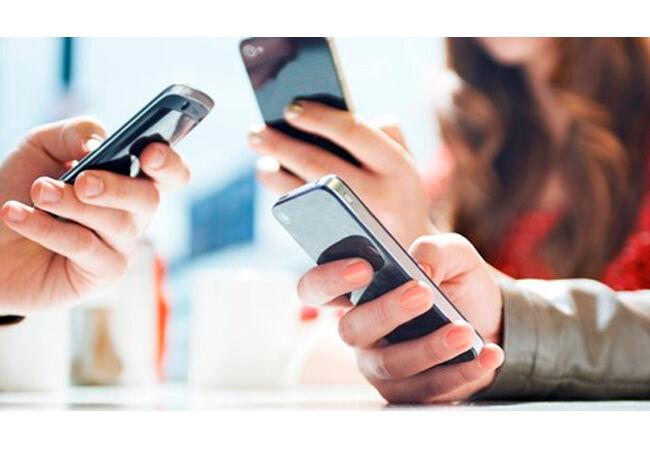 Fakta Smartphone 5