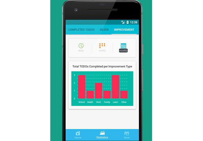 Cara Ubah Hidup Jadi Game Android 4