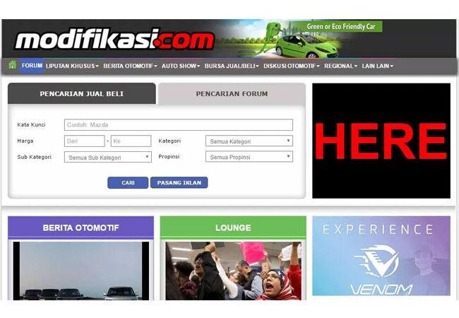 Forum Internet Terpopuler Di Indonesia 10 22823
