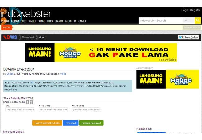 Forum Internet Terpopuler Di Indonesia 4 Abc78