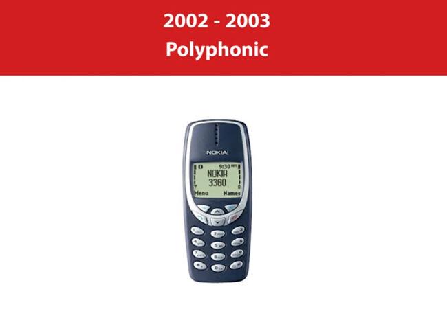 Ringtone Legendaris Nokia 2 9f04a