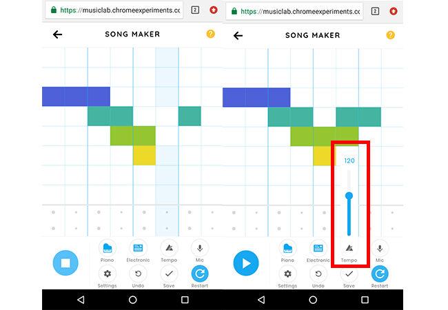 Cara Bikin Lagu Android 5 41991