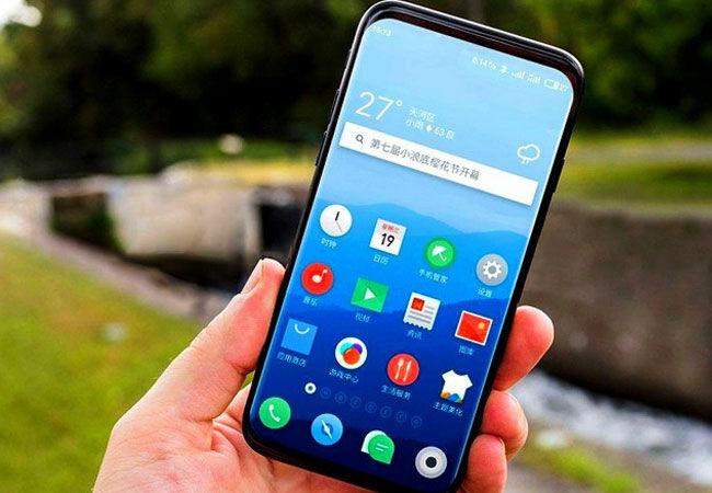 Hp China Mirip Galaxy S9 Meizu M6s A9734