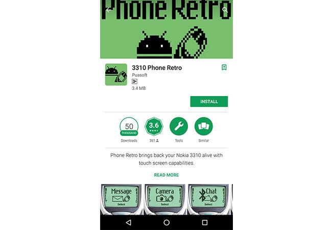 Android Jadi Nokia 1 00e1b