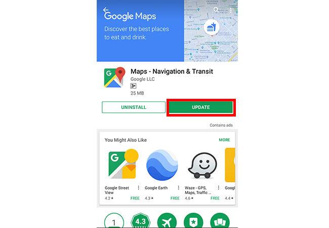 Cara Main Mario Kart Google Maps 1 Acdcb