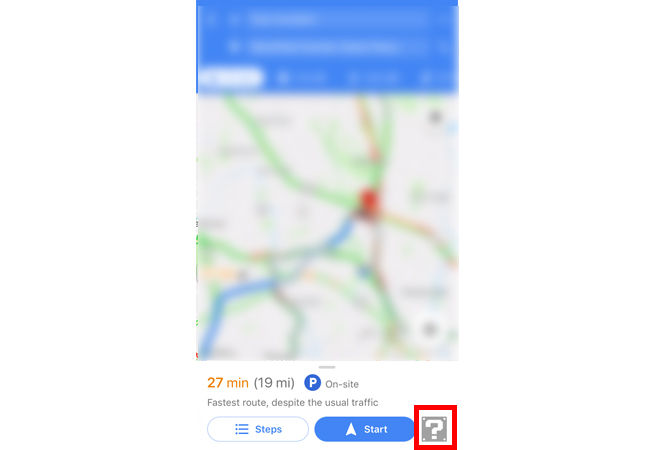 Cara Main Mario Kart Google Maps 3 8201f