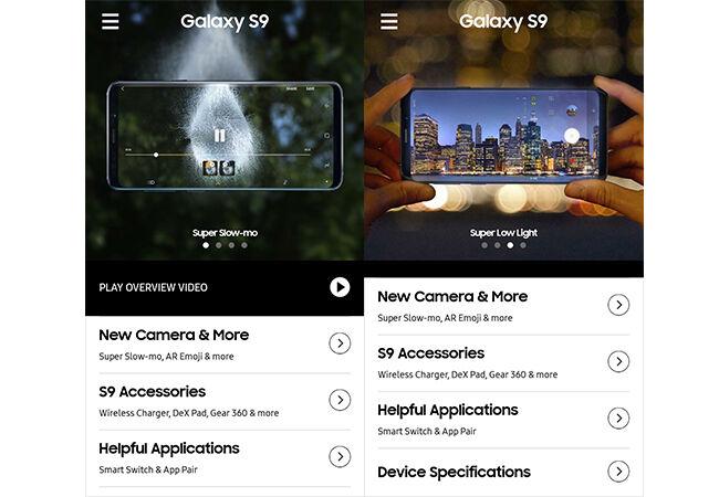 Cara Ubah Android Jadi Galaxy S9 3 9927e