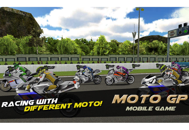 Game Moto Gp Android 7 69f3d