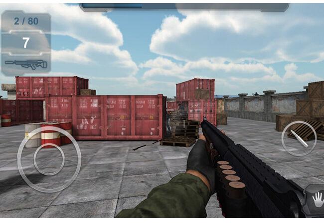 Game Perang Offline 10 Abe77