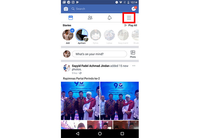 Cara Hapus Akun Facebook 1 1cdaa