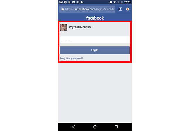 Cara Hapus Akun Facebook Android 2 F445a