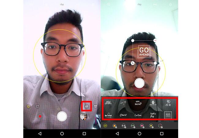 Kamera Galaxy S9 4 3e082