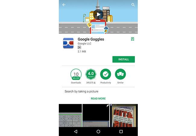 Kamera Google 1 A34e7