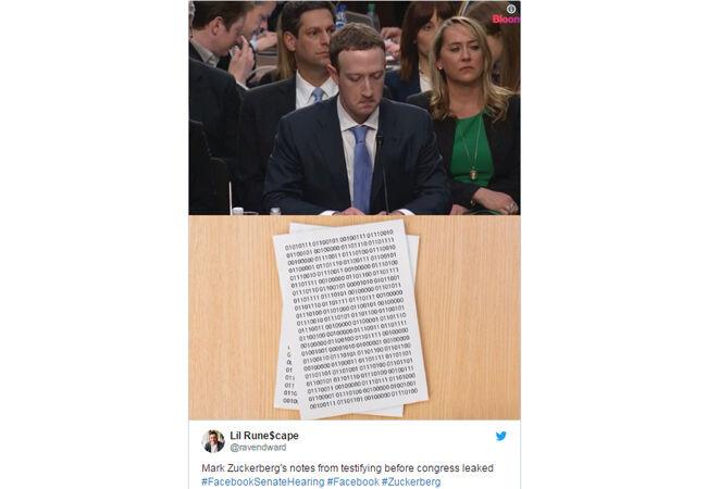 Meme Zuckerberg 1 D0d0b