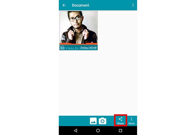 Cara Ubah Android Jadi Fotokopi 7 441f8