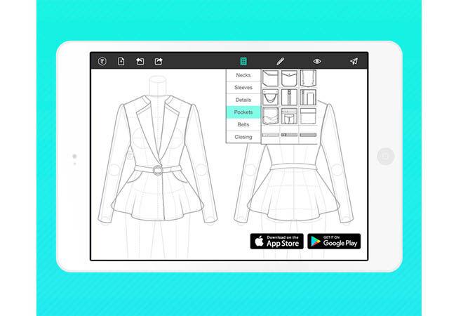 d199c7f42 10 Aplikasi Desain Baju Terbaik Android | Ala Desainer Pro ...