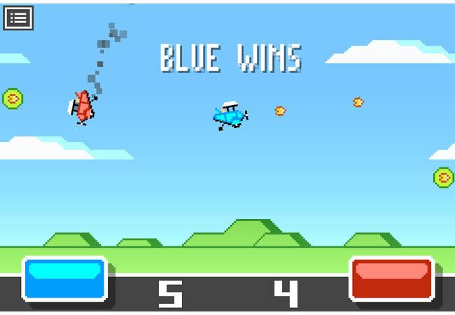 Game Multiplayer 4 C2db2