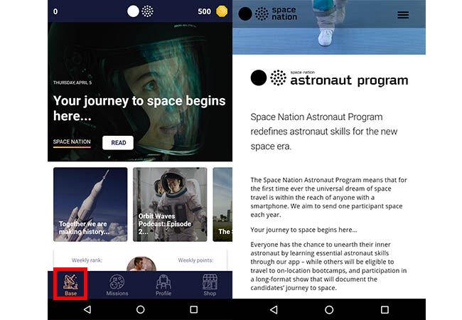 Astronot Gratis 2 0b798