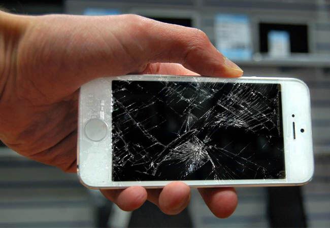 Smartphone Rusak 3 29534
