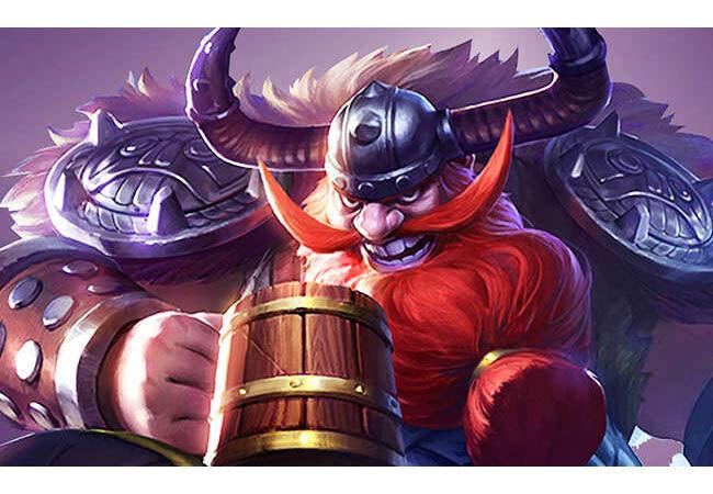 Hero Ml Stun Terlama 2 497b1