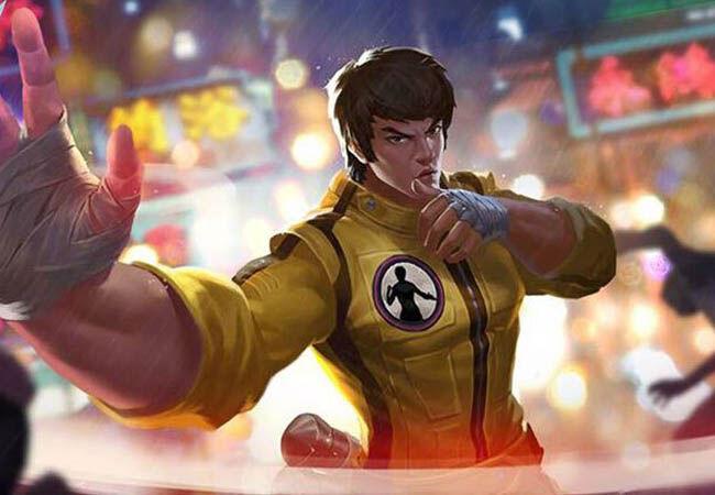 Hero Ml Stun Terlama 5 B99de