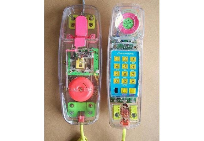 Teknologi Jadul 3 B2264