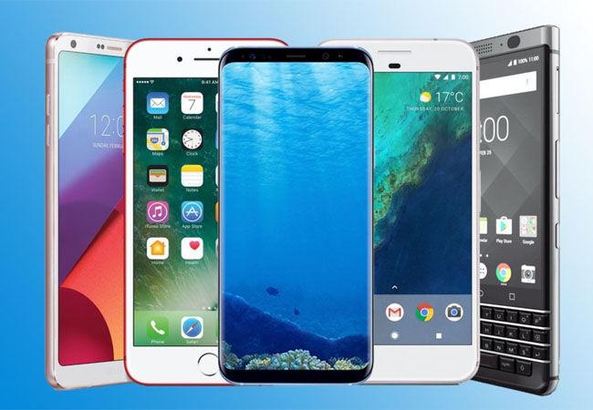 Smartphone Flagship Murah 2018 A931d